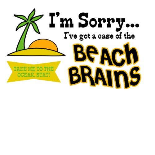 Beach on the Brain
