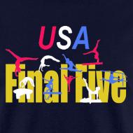 Design ~ Final Five T-shirt
