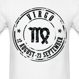 virgo T-Shirts - Men's T-Shirt