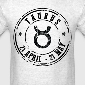 Taurus T-Shirts - Men's T-Shirt