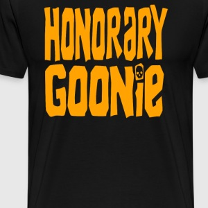 The Goonies - Honorary Goonie - Men's Premium T-Shirt