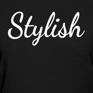 Stylish Style Model Fashion  T-Shirts - Women's T-Shirt