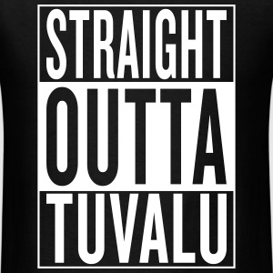 Tuvalu T-Shirts - Men's T-Shirt
