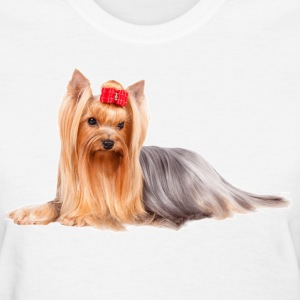 dog - Women's T-Shirt
