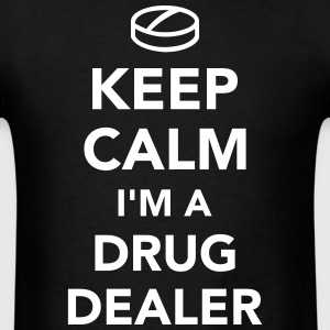 Drug dealer T-Shirts - Men's T-Shirt