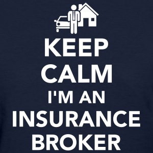 Insurance broker T-Shirts - Women's T-Shirt