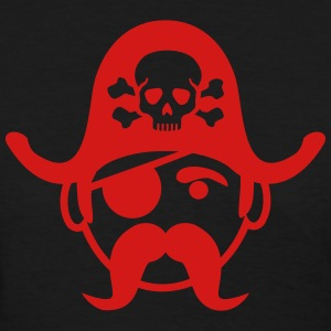Pirate T-Shirts - Women's T-Shirt