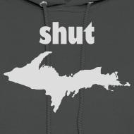 Design ~ Shut U.P.