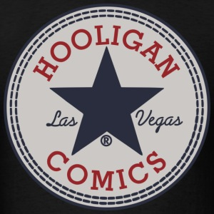 Hooligan Cons T-Shirts - Men's T-Shirt