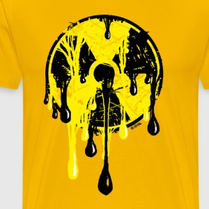 Nuclear Meltdown - Men's Premium T-Shirt