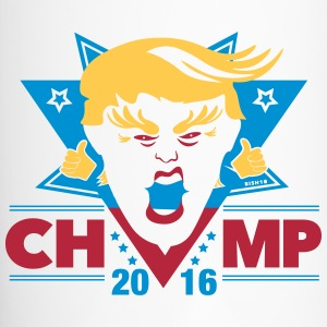 Chump 2016! - Travel Mug