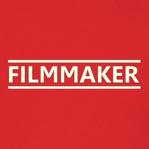 filmmaker - Men's T-Shirt