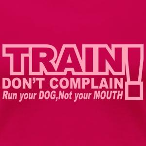 Dog Trainer T Shirts Spreadshirt