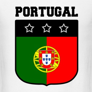 portugal.png T-Shirts - Men's T-Shirt