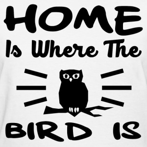 BIRDS1.png T-Shirts - Women's T-Shirt