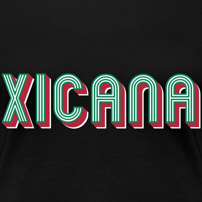Xicana