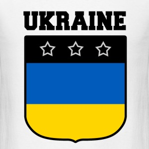 ukraine.png T-Shirts - Men's T-Shirt