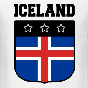 iceland5665656.png T-Shirts - Men's T-Shirt