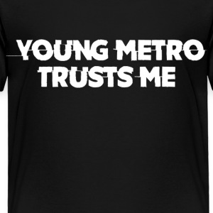 Young Metro - Toddler Premium T-Shirt