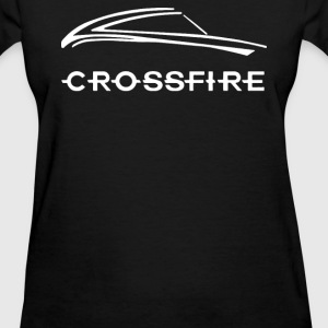 CROSSFIRE T-Shirts - Women's T-Shirt