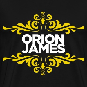 Orion James T-Shirt - Men's Premium T-Shirt