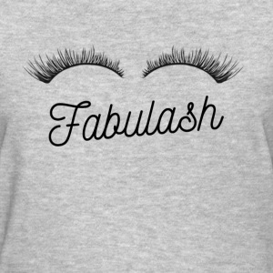 FABULASH T-Shirts - Women's T-Shirt