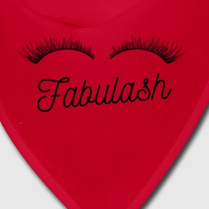 FABULASH Caps - Bandana