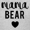 Mama Bear T-Shirts - Women's T-Shirt