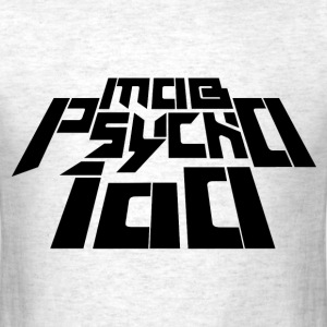 MOB PSYCHO 100 T-SHIRT - Men's T-Shirt