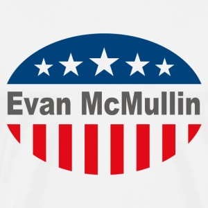 Evan McMullin - Men's Premium T-Shirt