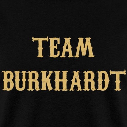 Team Burkhardt