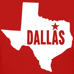 Dallas, TX - Women's T-Shirt