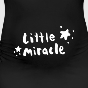Little Miracle Maternity T Shirt - Women's Maternity T-Shirt