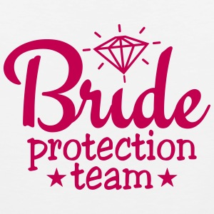 bride protection team 1c Sportswear - Men's Premium Tank