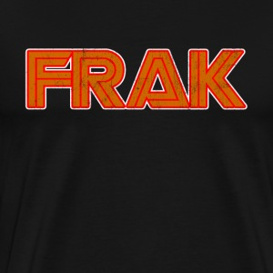 Frak - Men's Premium T-Shirt