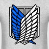 Scouting Legion Crest - Men's T-Shirt
