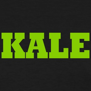KALE-healthy eating - Women's T-Shirt