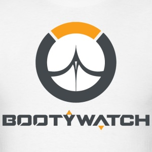 BootyWatch - Men's T-Shirt