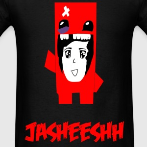 Super Meat Jasheeshh - Men's T-Shirt