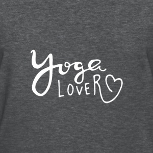 Yoga Lover - Women's T-Shirt