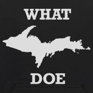 Design ~ What U.P. Doe