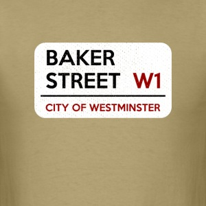 Baker Street Westminster - Men's T-Shirt