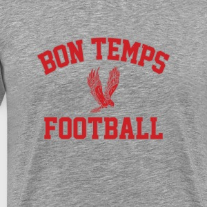 Bon Temps Football - Men's Premium T-Shirt