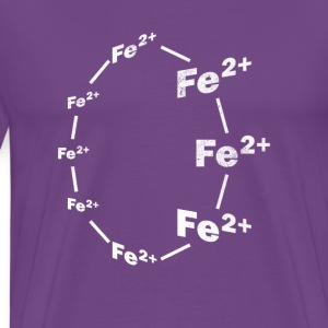 Ferrous Wheel - Men's Premium T-Shirt