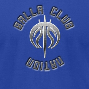 BALLA CLUB STREET BALLIN T-Shirt - Men's T-Shirt by American Apparel
