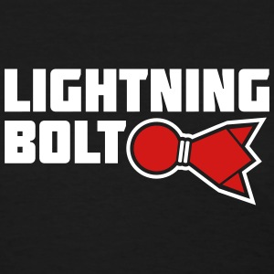 Lightning Bolt! T-Shirts - Women's T-Shirt