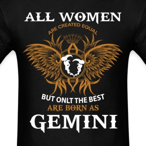 Gemini Woman T-Shirts - Men's T-Shirt