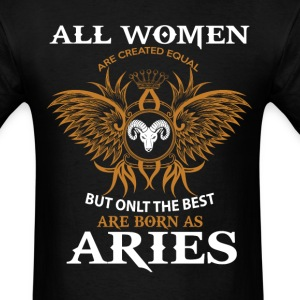 Aries Woman T-Shirts - Men's T-Shirt