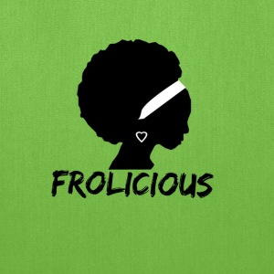 FROLICIOUS Bags & backpacks - Tote Bag