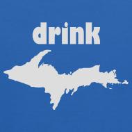 Design ~ Drink U.P.